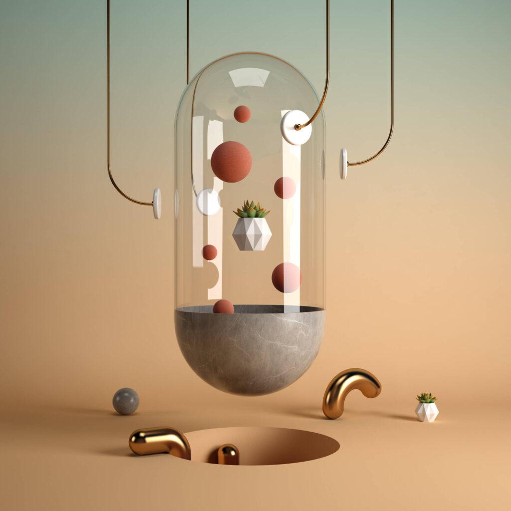 abstract-surrealism-shape-art-3d-rendering-HPFES6W.jpg